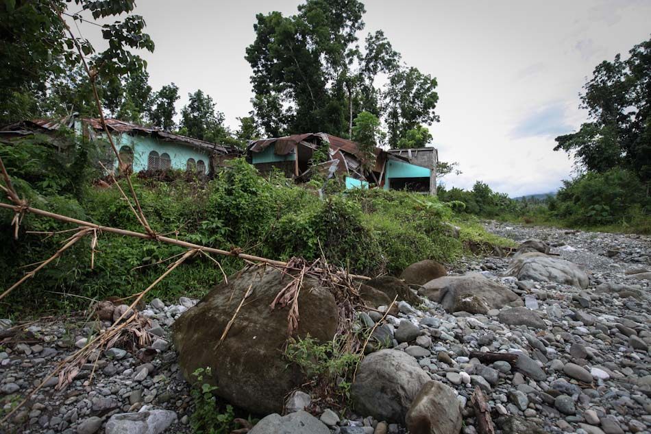 A tale of three disasters, the wrath of Sendong, Pablo and Yolanda 15