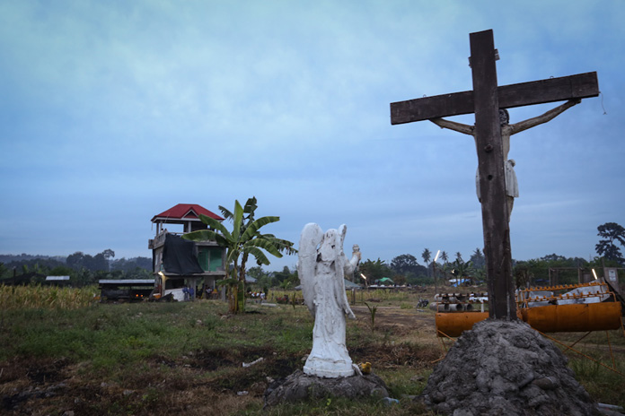 A tale of three disasters, the wrath of Sendong, Pablo and Yolanda 12