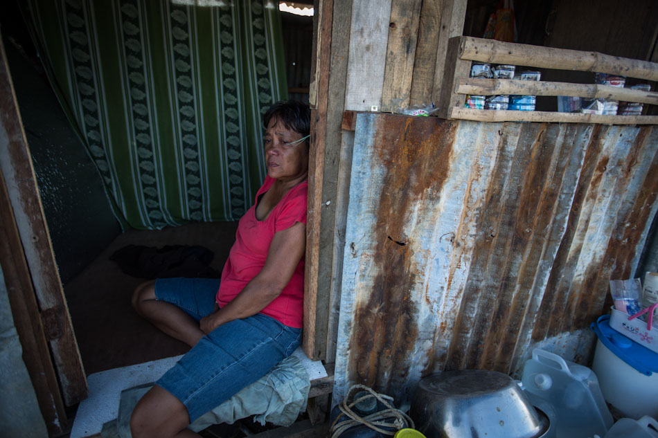 A tale of three disasters, the wrath of Sendong, Pablo and Yolanda 30