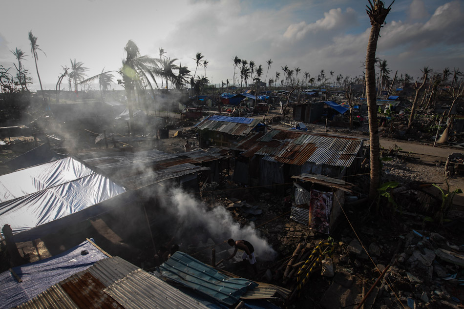 A tale of three disasters, the wrath of Sendong, Pablo and Yolanda 31