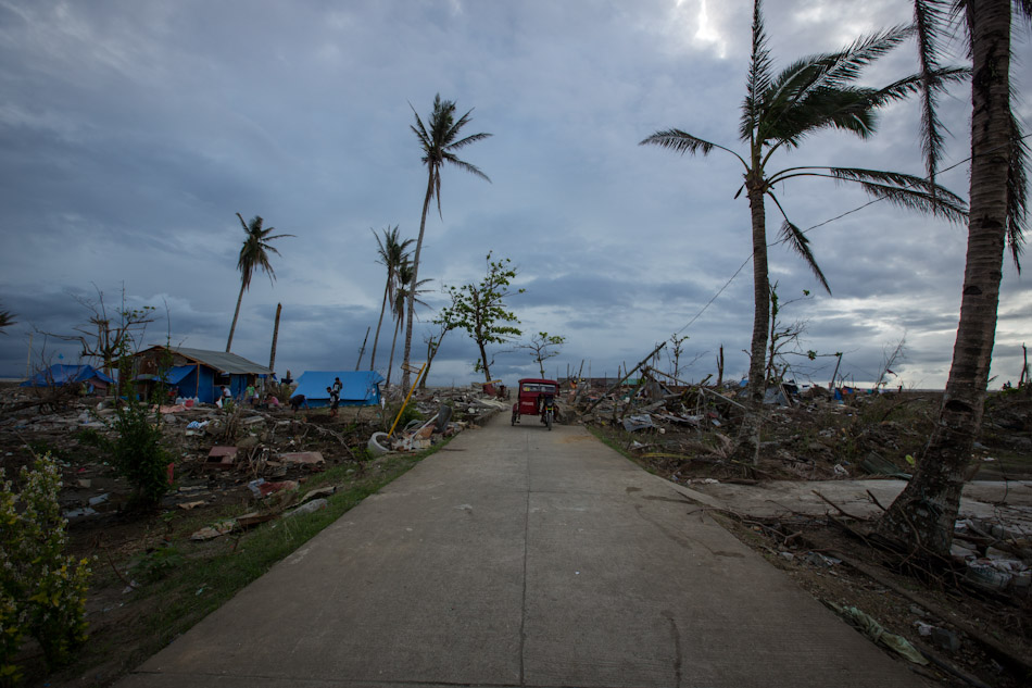 A tale of three disasters, the wrath of Sendong, Pablo and Yolanda 32