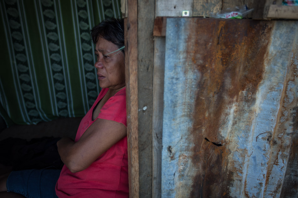 A tale of three disasters, the wrath of Sendong, Pablo and Yolanda 33