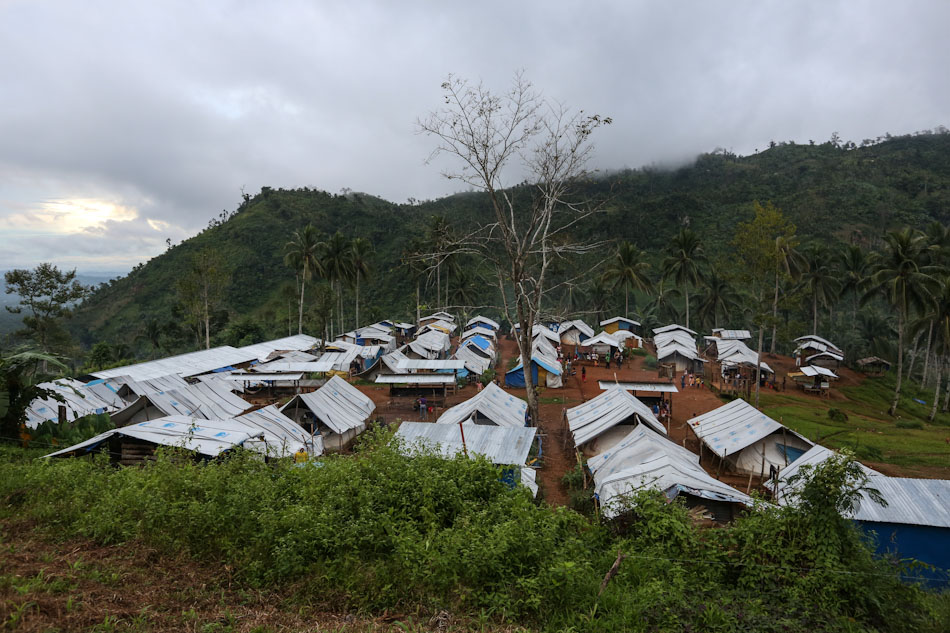 A tale of three disasters, the wrath of Sendong, Pablo and Yolanda 20