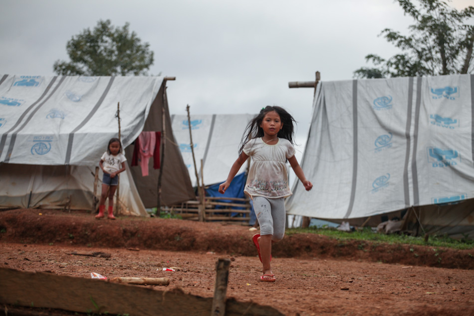 A tale of three disasters, the wrath of Sendong, Pablo and Yolanda 23