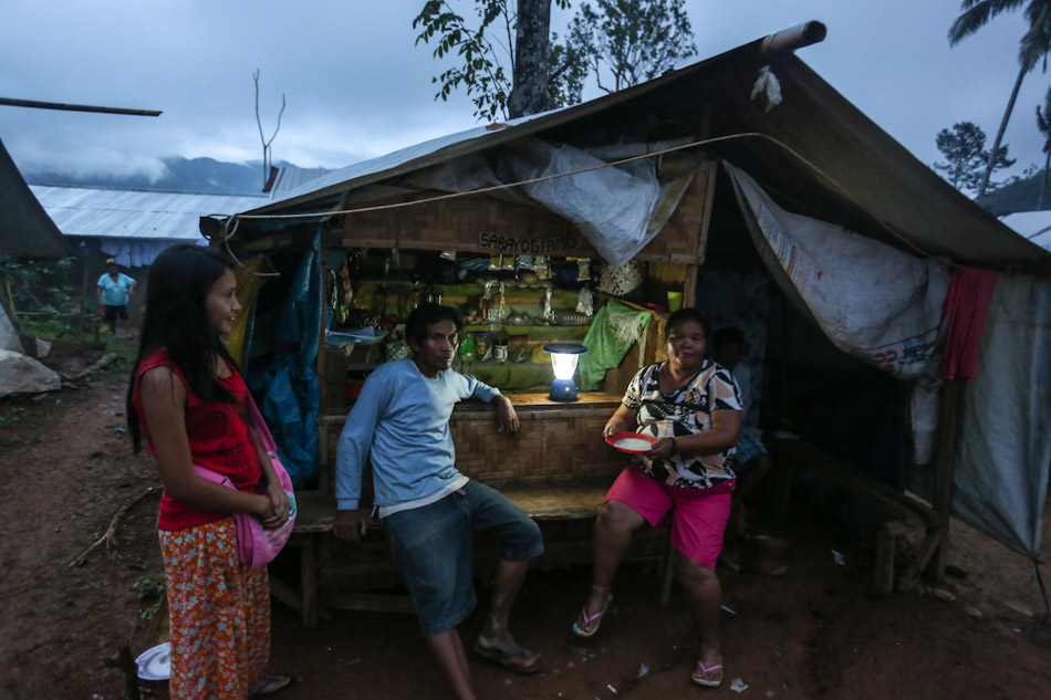 A tale of three disasters, the wrath of Sendong, Pablo and Yolanda 24