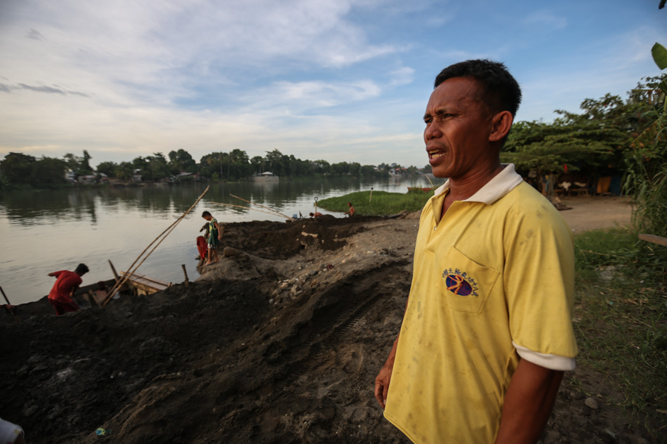 A tale of three disasters, the wrath of Sendong, Pablo and Yolanda 39