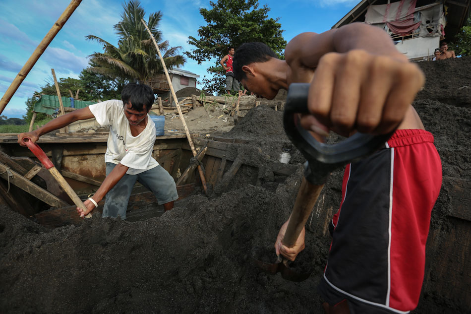 A tale of three disasters, the wrath of Sendong, Pablo and Yolanda 41