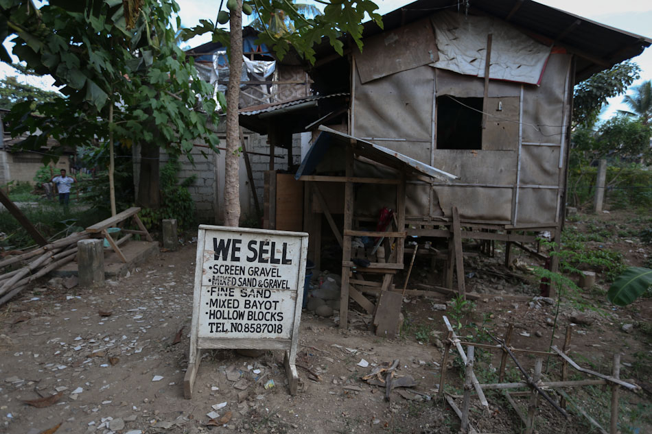 A tale of three disasters, the wrath of Sendong, Pablo and Yolanda 42