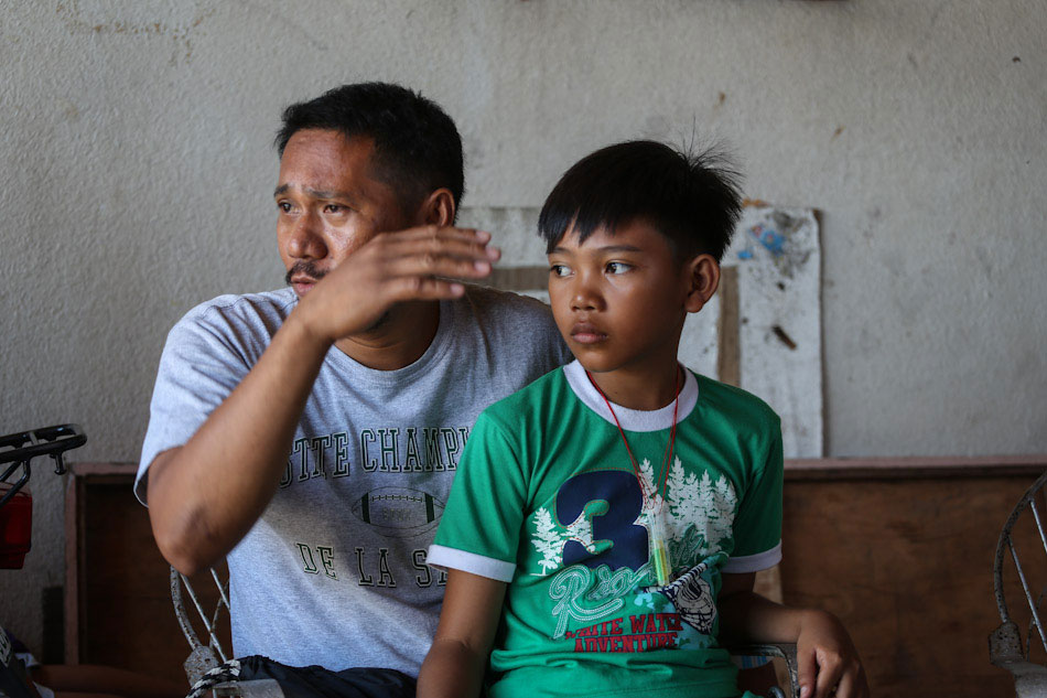 A tale of three disasters, the wrath of Sendong, Pablo and Yolanda 25