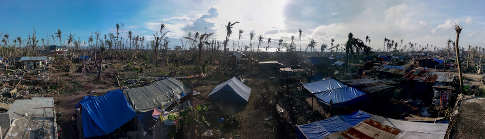 A tale of three disasters, the wrath of Sendong, Pablo and Yolanda 27