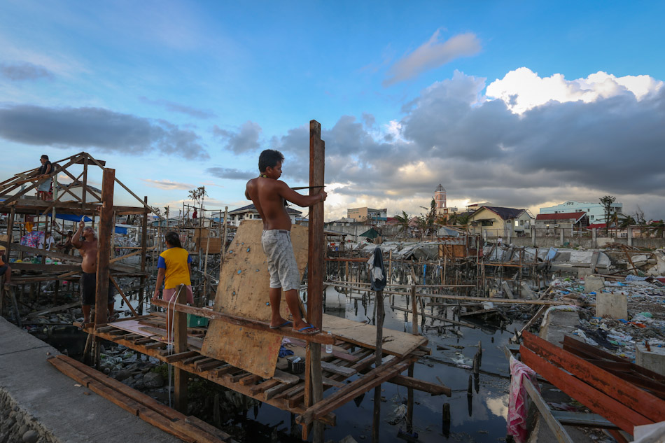 A tale of three disasters, the wrath of Sendong, Pablo and Yolanda 63