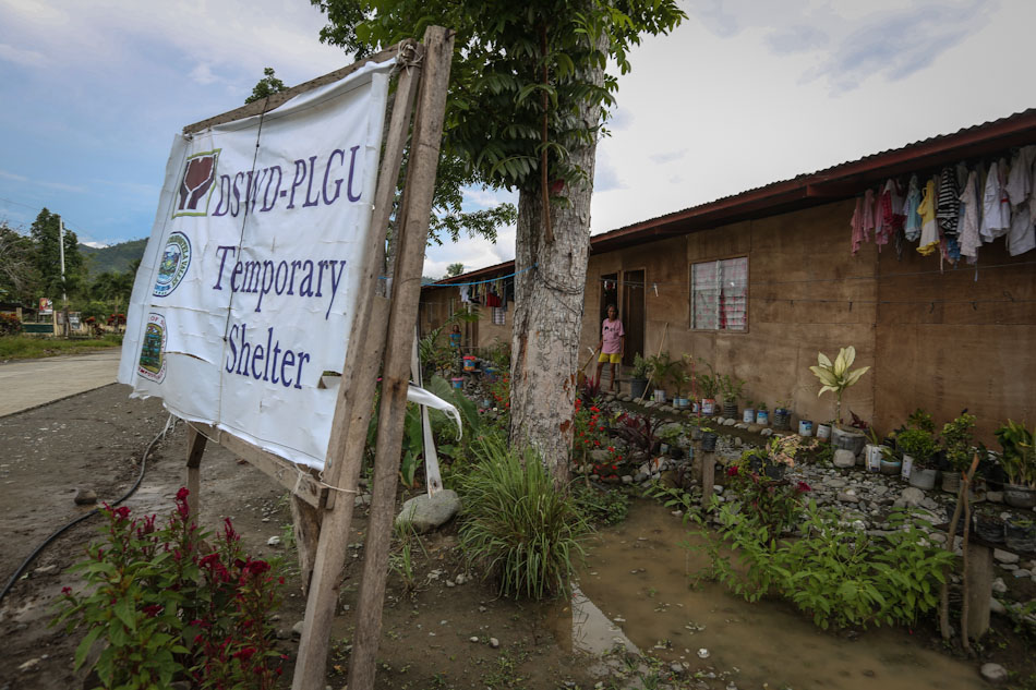 A tale of three disasters, the wrath of Sendong, Pablo and Yolanda 50