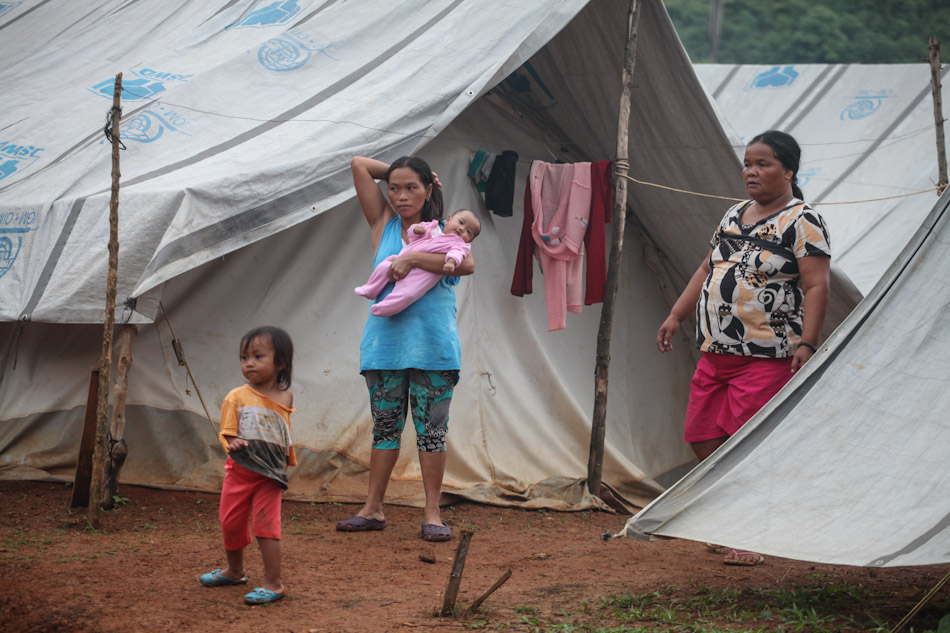 A tale of three disasters, the wrath of Sendong, Pablo and Yolanda 51