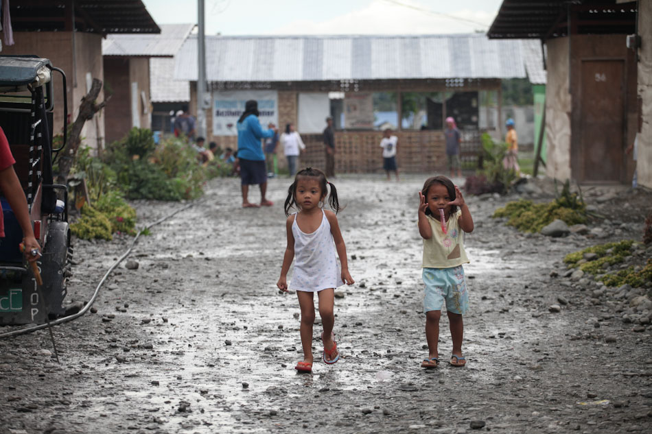 A tale of three disasters, the wrath of Sendong, Pablo and Yolanda 52