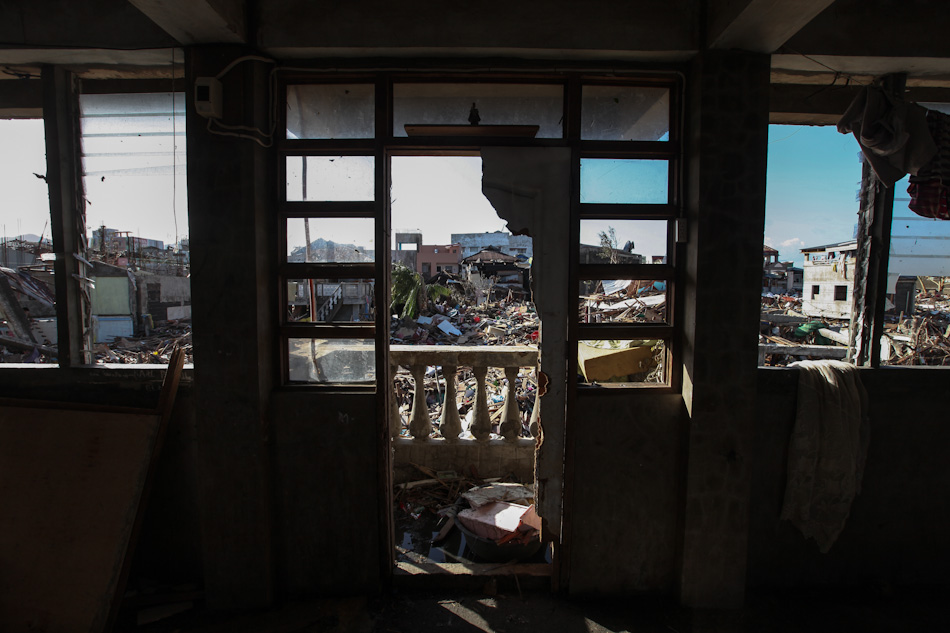 A tale of three disasters, the wrath of Sendong, Pablo and Yolanda 65
