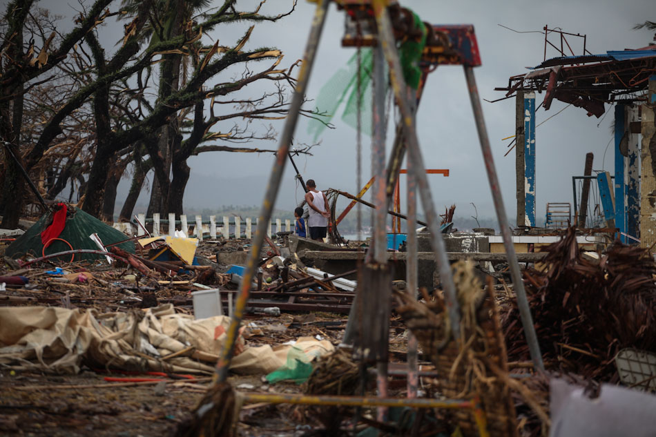 A tale of three disasters, the wrath of Sendong, Pablo and Yolanda 68