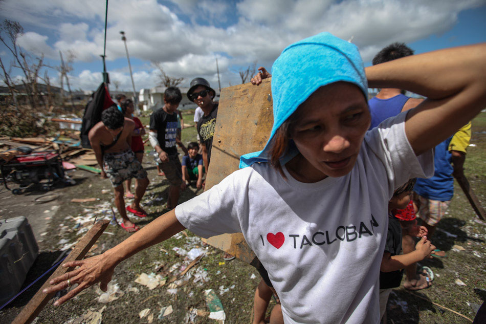 A tale of three disasters, the wrath of Sendong, Pablo and Yolanda 71