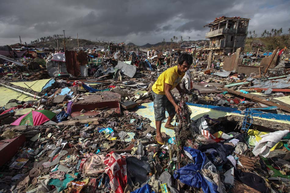 A tale of three disasters, the wrath of Sendong, Pablo and Yolanda 59