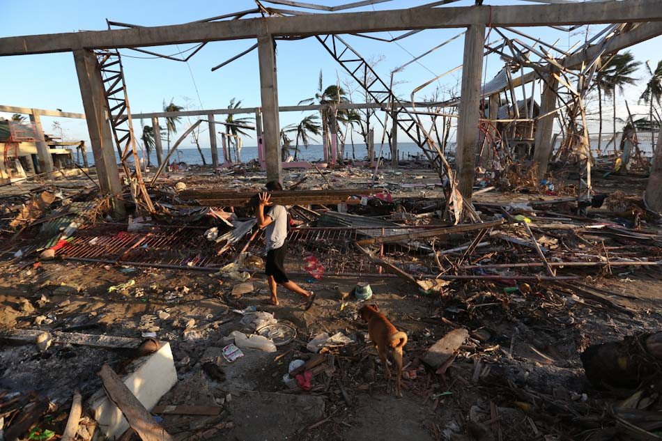 A tale of three disasters, the wrath of Sendong, Pablo and Yolanda 60