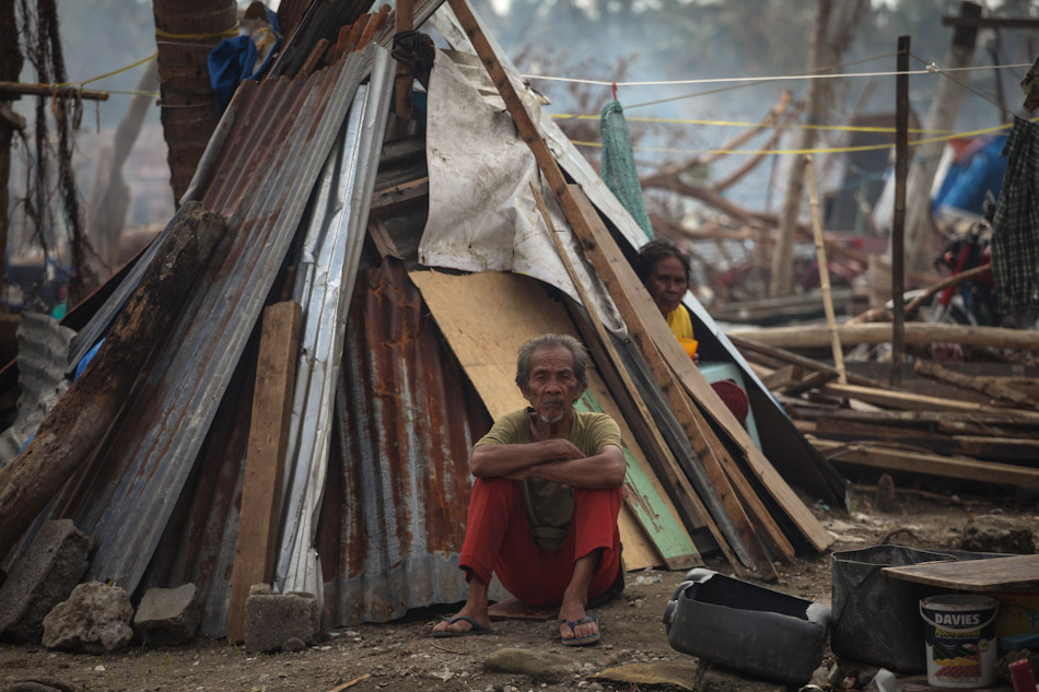 A tale of three disasters, the wrath of Sendong, Pablo and Yolanda 61