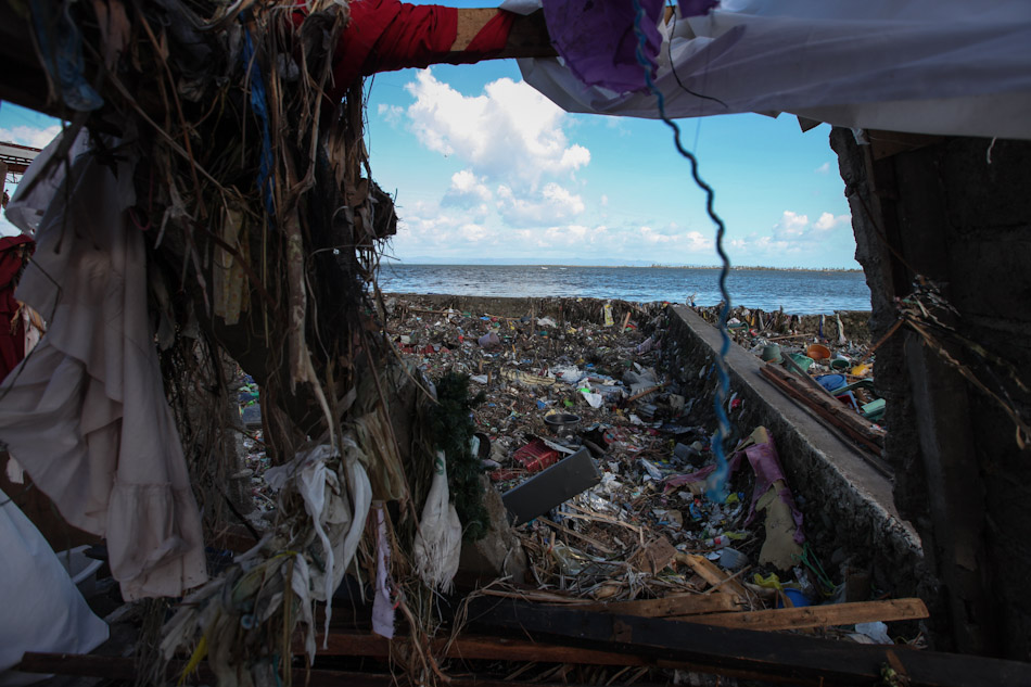 A tale of three disasters, the wrath of Sendong, Pablo and Yolanda 36